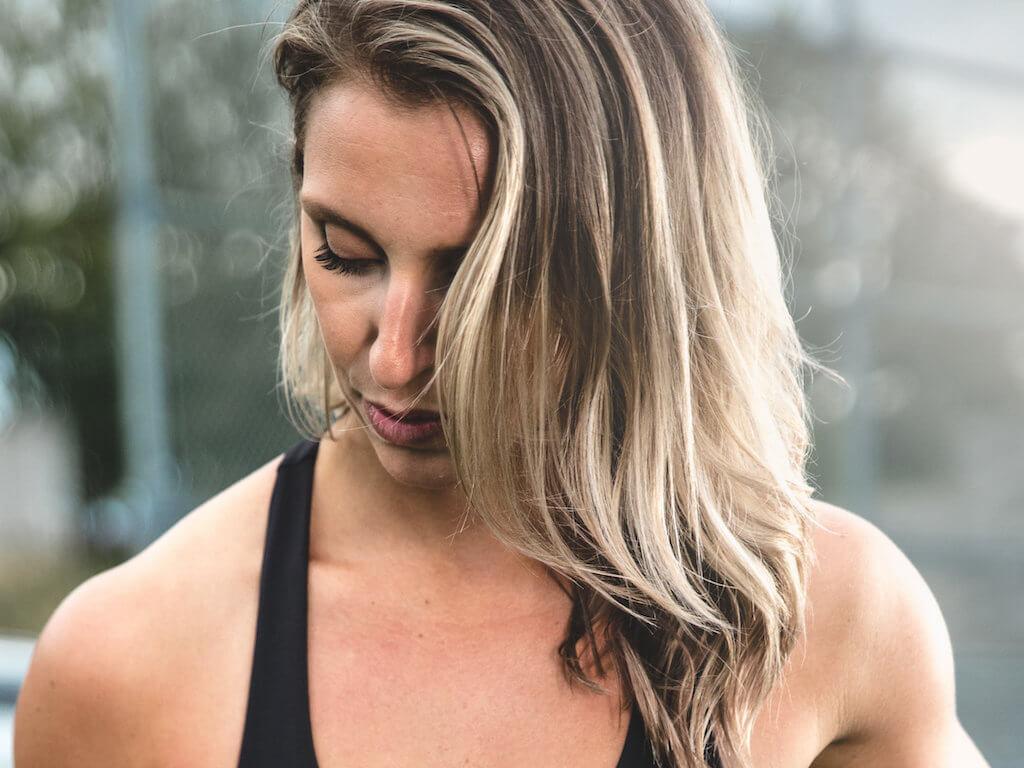 Jocelyn Erickson - The Yard Athletics