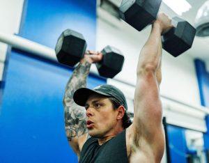 Yard Training Series Foundations of Strength Program