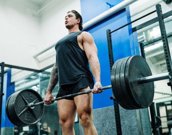 Yard Training Series Functional Mass Program