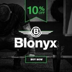 Blonyx