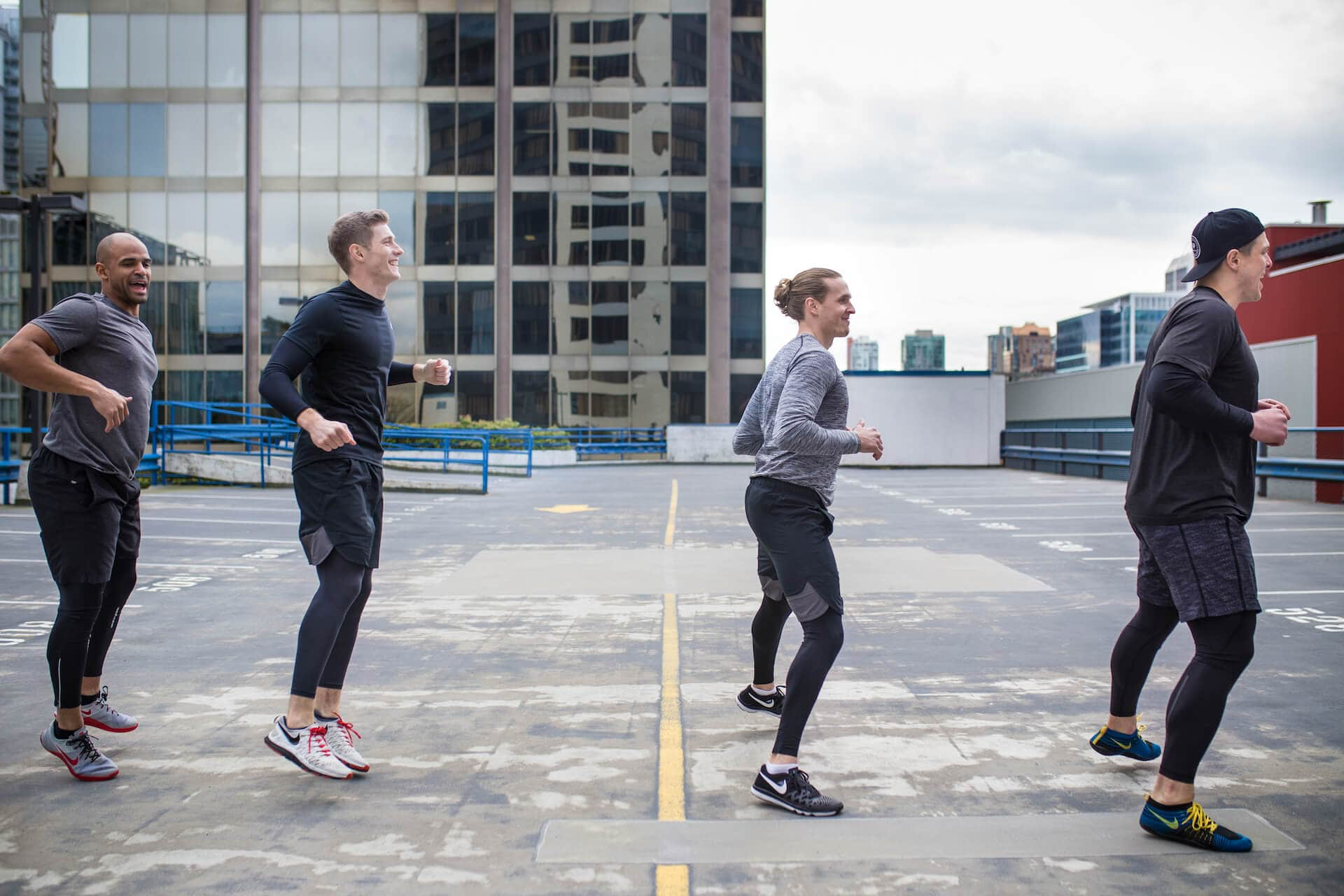 Foundations of Strength Training - Yard Athletics - Vancouver, BC