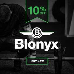 Blonyx Canada