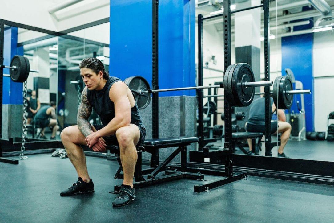 Yard Athletics Training Series - Foundations of Strength - Program 1