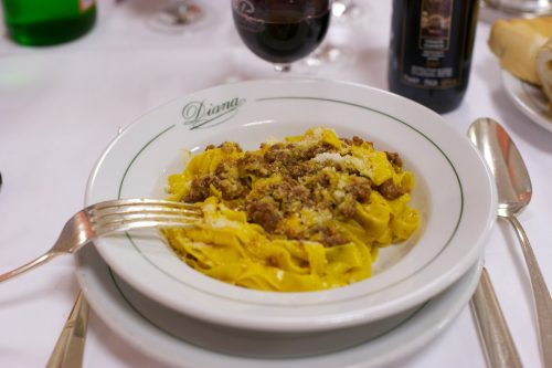 Recipe – Ragu Bolognese