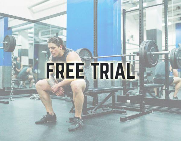 Yard Training Series - 3 Day Free Trial