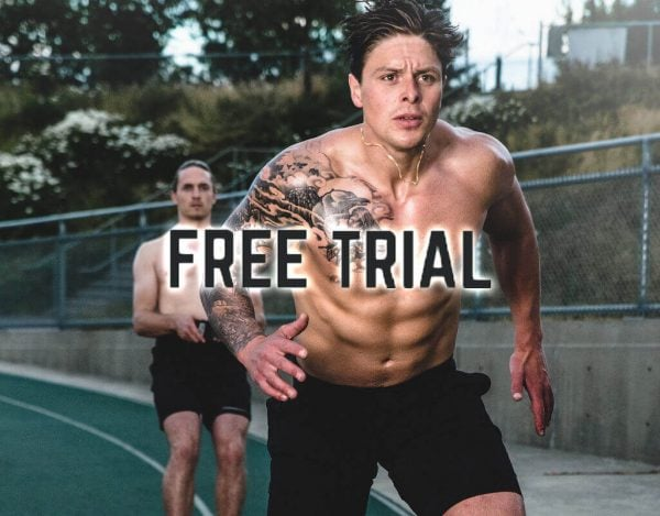 Conditioning 3 Trial