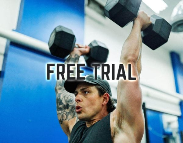 Foundations 3 Trial