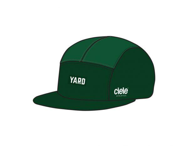 Yard CLB Cap Green