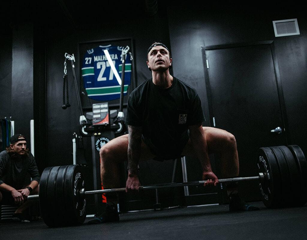 Advanced Strength Program