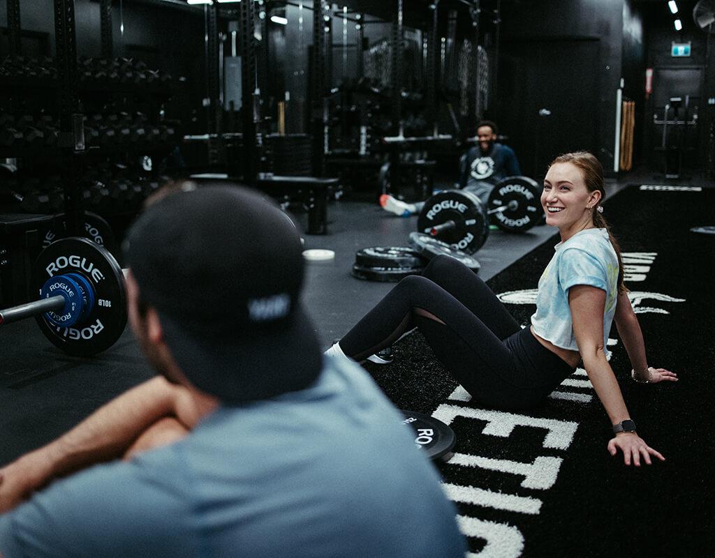 Yard Athletics - Athletic Group Training