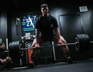 Yard Athletics Customized Strength & Conditioning