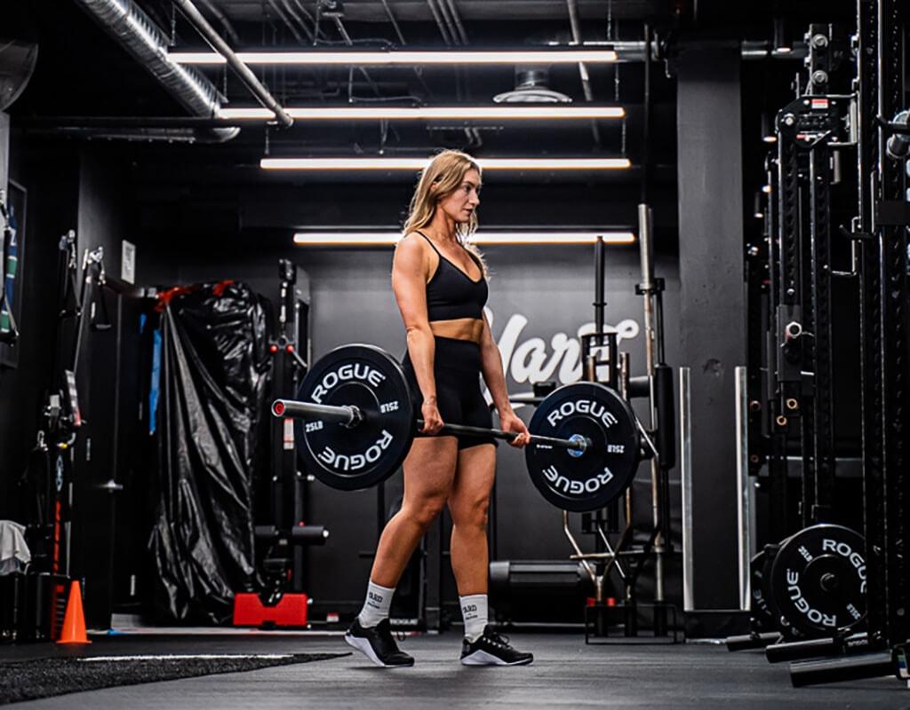 Foundations of Strength Program