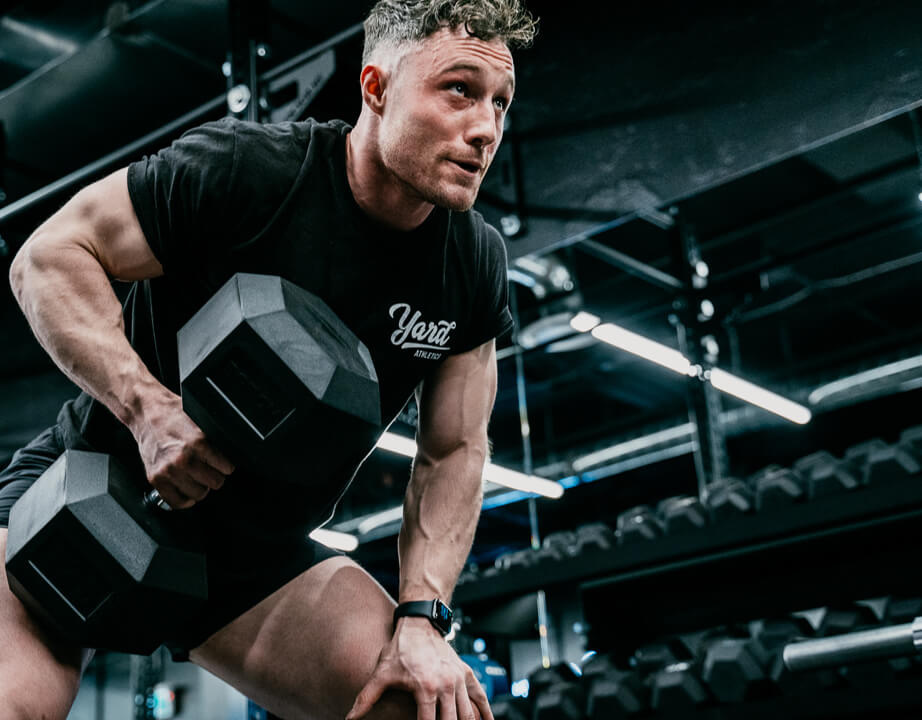 Strength & Conditioning - Yard Athletics
