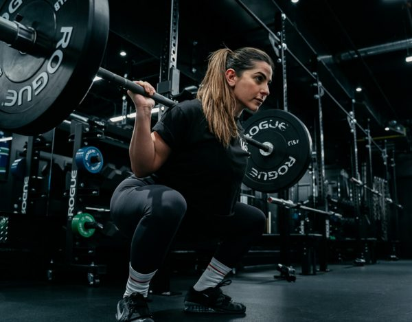 Yard Athletics Foundations of Strength Online Training Program